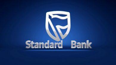 Standard Bank Revolving Loan